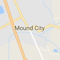 thumbnail of google map location for FSB Mound City